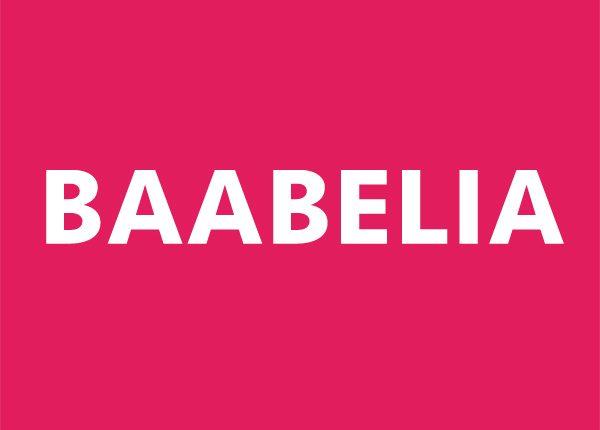 Baabelia logo