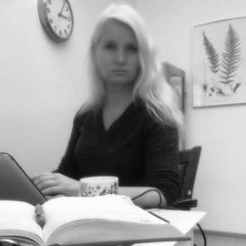Mirka Kiljala käännökset