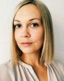 Pauliina Katajamäki käännökset
