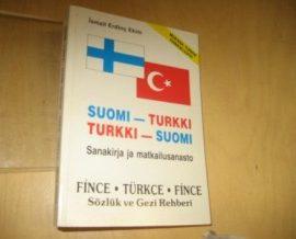Ismo Ismail Ekim käännökset