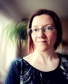 Heidi Mäki käännökset