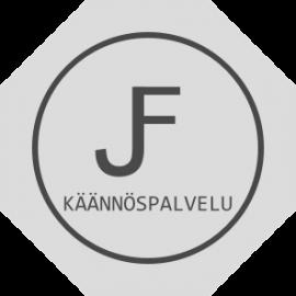 JF käännöspalvelu